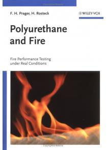 Polyurethane and Fire: Fire Performance Testing Under Real Conditions [精装]