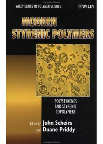 Modern Styrenic Polymers: Polystyrenes and Styrenic Copolymers [精装]